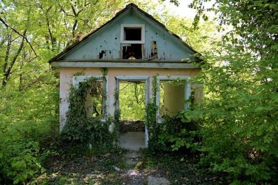 Old-Abandoned-House