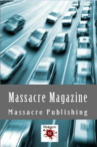 Massacre 3 Print cover